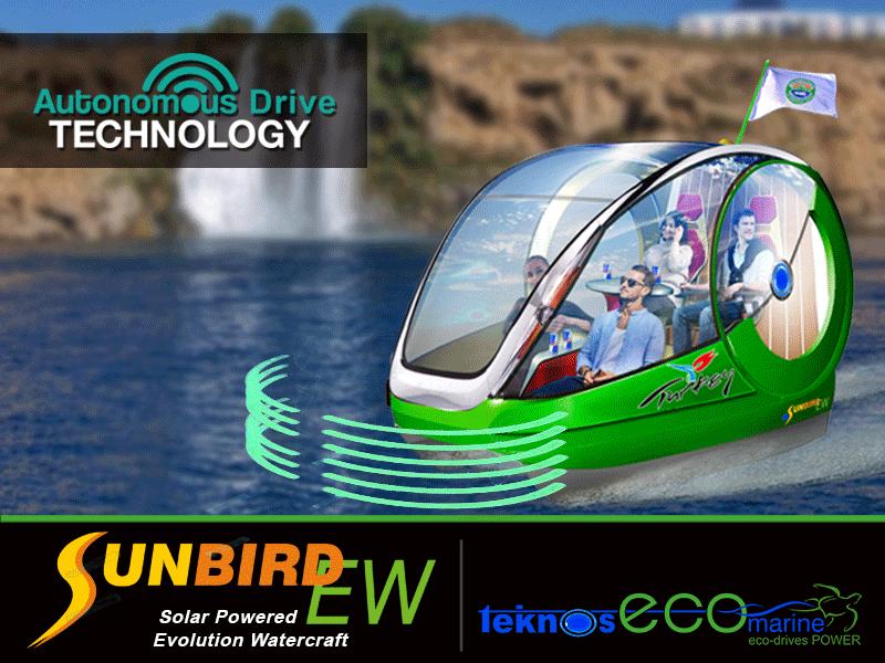 Solar tekne-güneş enerjili elektrikli tekne-gezi teknesi - elektrikli pedal boat, deniz bisikleti-elektrikli kapsül katamaran tekne, jet türbin turist gezi teknesi