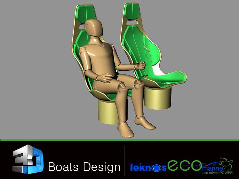 3D tekne model- tekne prototip-tekne tasarım, mehmet taşanyürek, nadir dülgeroğlu