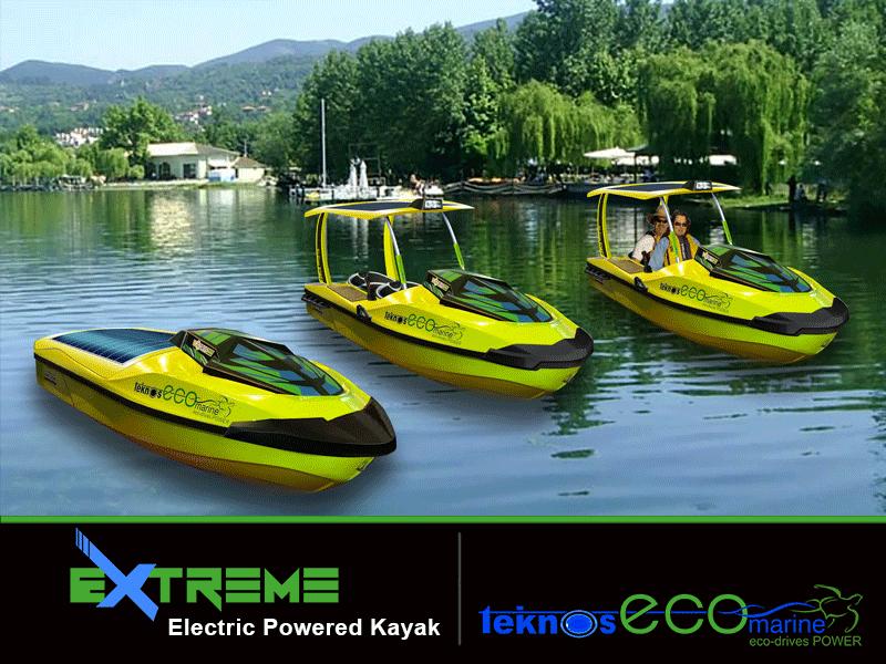 Su sporları, Solar tekne, güneş enerjili Elektrikli Jet kayak, Elektrikli kano, Pedal boat, Elektrikli deniz bisikleti, Gezi teknesi, su aktiviteleri, kano